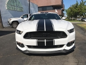 2015 2016 2017 MUSTANG DUAL STRIPE KIT CHOOSE COLOR SHELBY